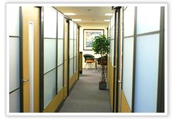 利便性が高く快適なオフィスを提供します